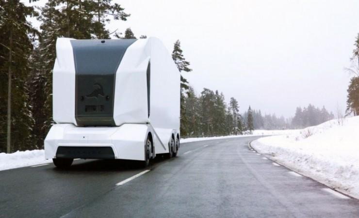 Le camion autonome bientôt sur nos routes ?