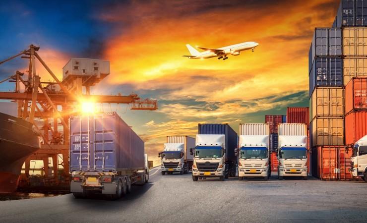 Quel mode de transport de marchandise choisir ?