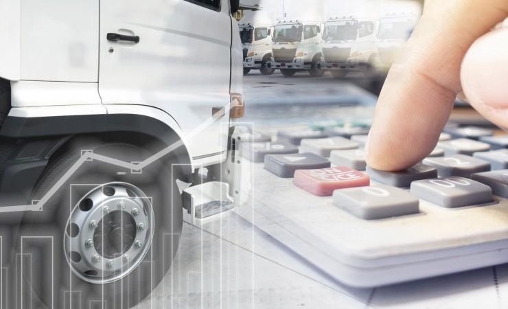 Les documents du transport routier de marchandises