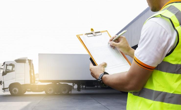 Comment obtenir un devis de transport de marchandise ?