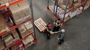 Comment fonctionne le groupage dans le transport de marchandises ?