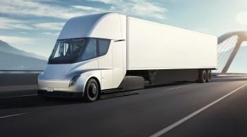 Camions électriques : où en est-on ?